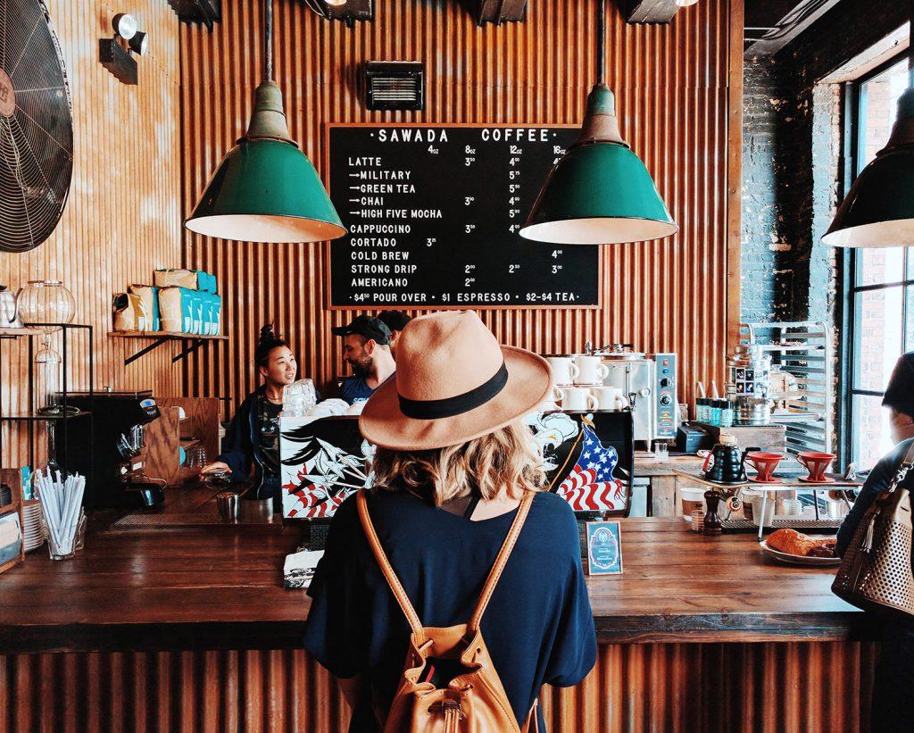 coffee shops near me nearbby me